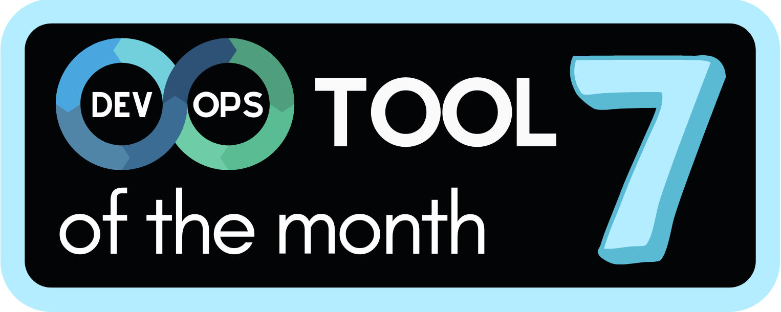 devops-tool-of-the-month