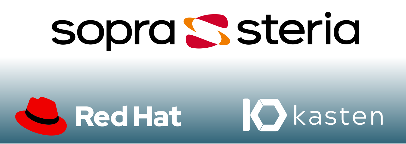 Sopra Steria Red Hat Kasten Test