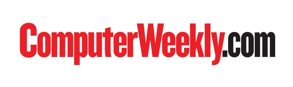 computer-weekly logo