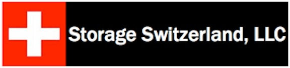 Storage Switzerland