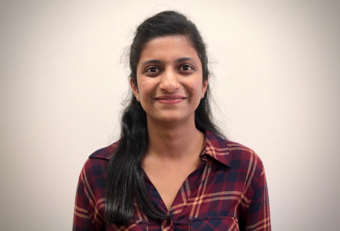Supriya Kharade