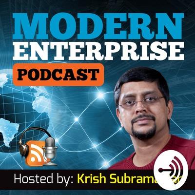 Modern Enterprise Podcast