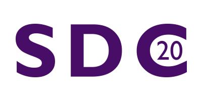 SDC_20_logo